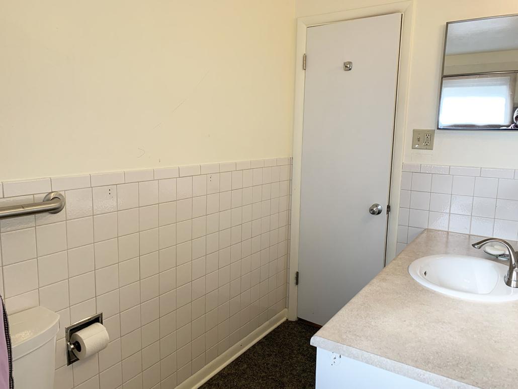 Before Bathroom Remodel Colorado Springs